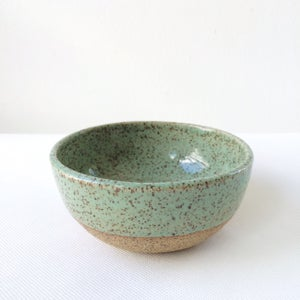 Image of Small Turquoise Bowl