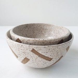 Image of Confetti Bowls
