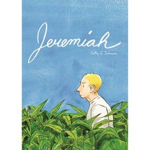 """Image of Cathy G. Johnson """"Jeremiah"""""""