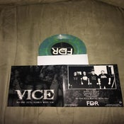 Image of No One Gets Buried With You 7 inch