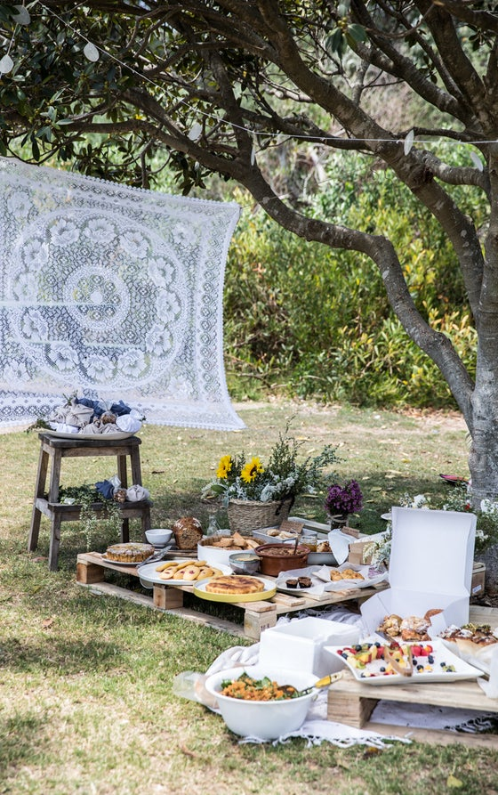 Image of White Hot Summer Vibes / A Food Photography And Styling Gathering (Sydney) - Nov 20, 2015