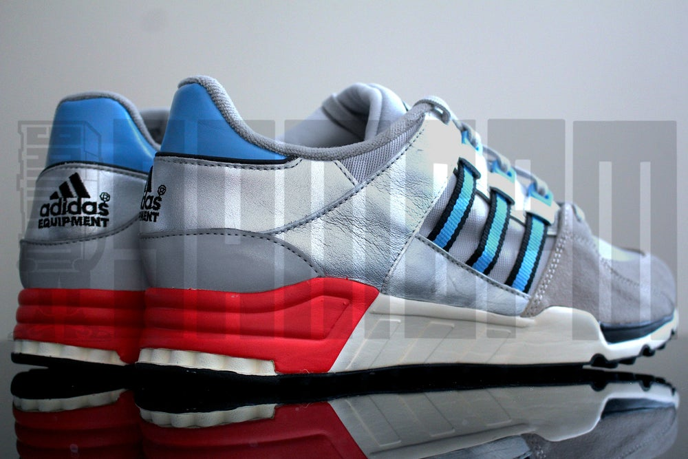 """Image of Adidas EQUIPMENT RUNNING SUPPORT """"MICROPACER - PACKER EXCLUSIVE"""""""