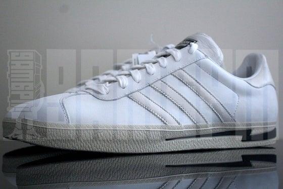 """Image of Adidas GAZELLE BERLIN """"NEIGHBORHOOD"""""""