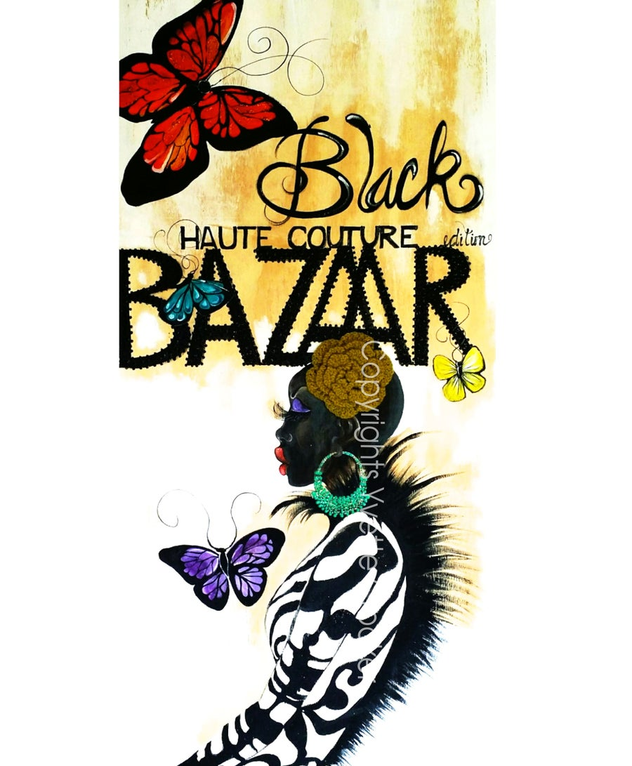 Image of BAZAAR