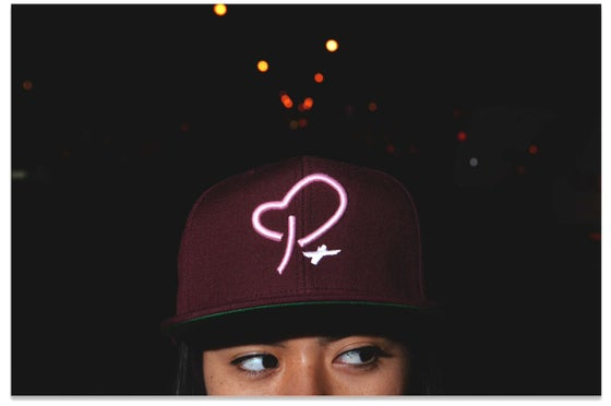 "Image of ""Patty Clover"" Limited Snap Back"