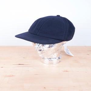 Image of Engineered Garments - Wool Flannel Worker's Cap