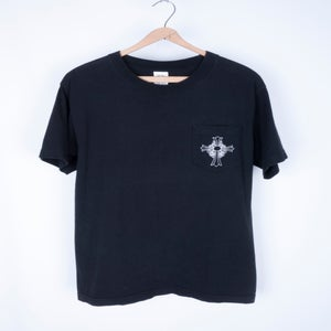 Image of Chrome Hearts - New York Store Pocket Tee