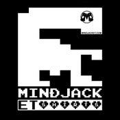 Image of MINDJACK-E.T. Shirt