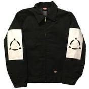 Image of devil's workshop jacket