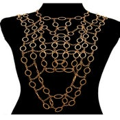 Image of In Full Circle Necklace