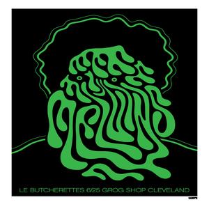 Image of Melvins Cleveland