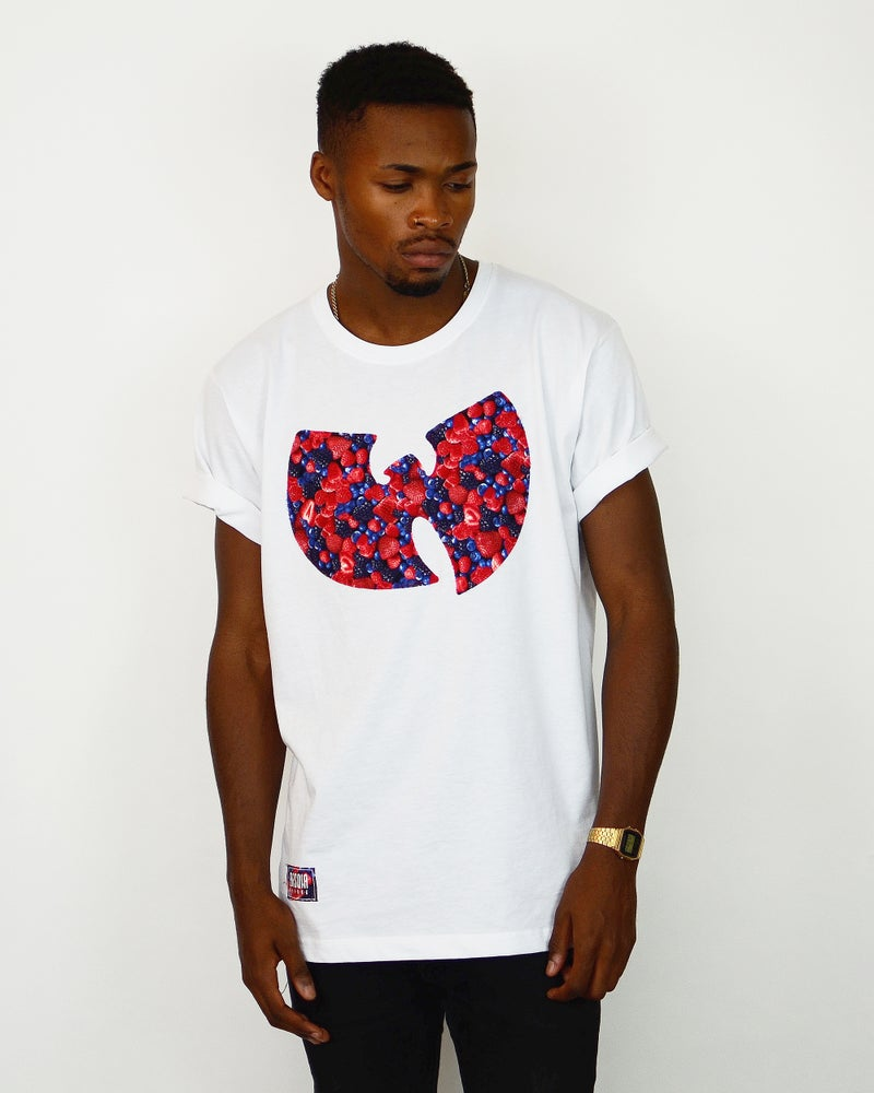 "Image of ""Wutang Forever"" Tee"