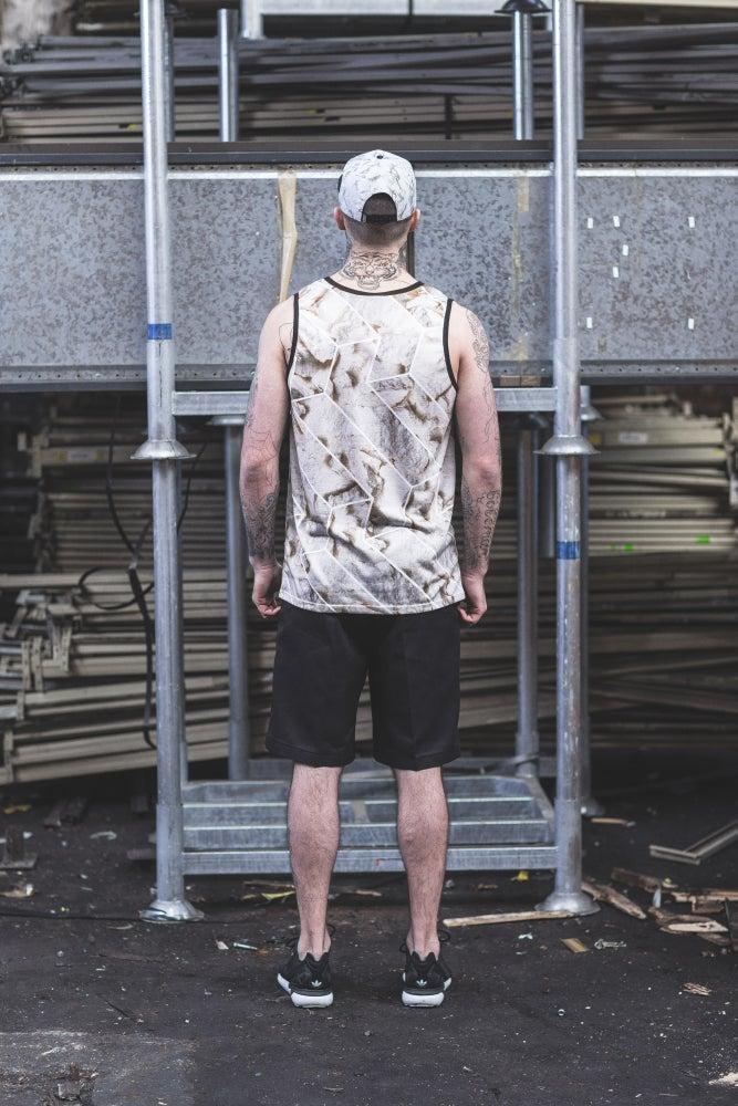 Image of COCAINE COWBOYS vest