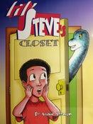 Image of Lil Steve's Closet
