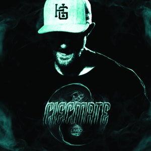 "Image of CIECMATE ""Limbo"" CD"