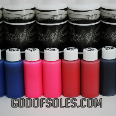 Image of Fabric Dye