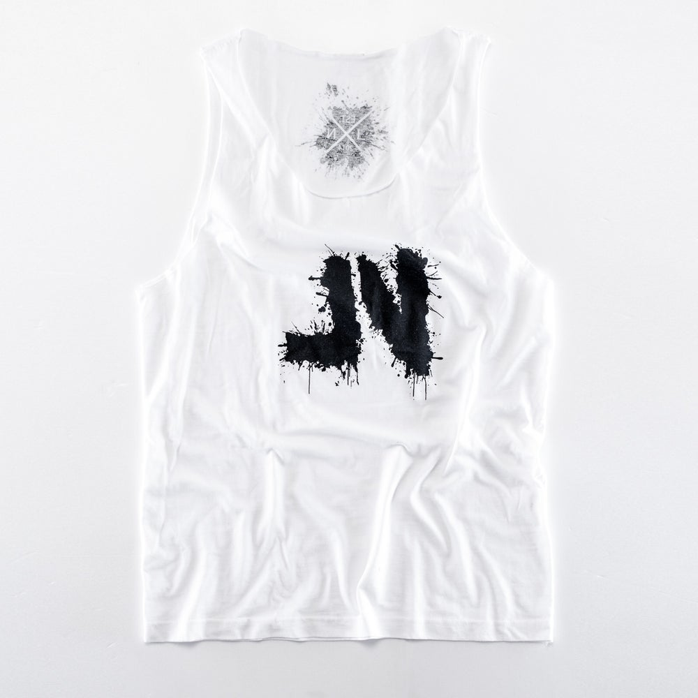 "Image of Tank-Top ""Splash"""