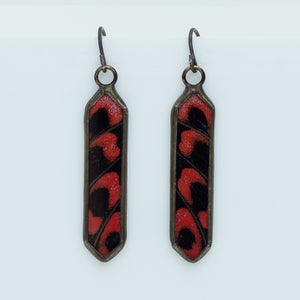 Image of Hart-Variations Cathedral Earrings