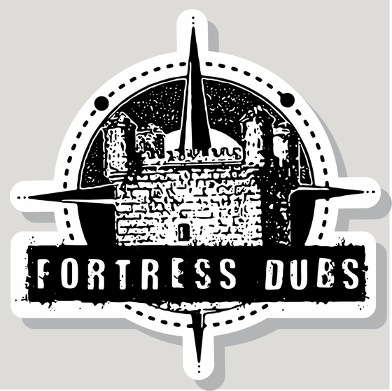Image of Fortress Dubs Stickers