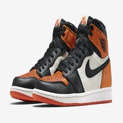"Image of Nike Air Jordan 1 ""Shattered Backboard"""
