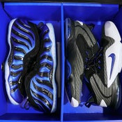 "Image of Nike Posite Penny ""Sharpie"" Pack"