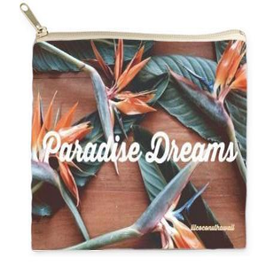 Image of Paradise Dreams Clutch