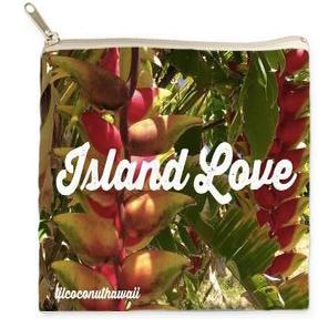 Image of Island Love Clutch