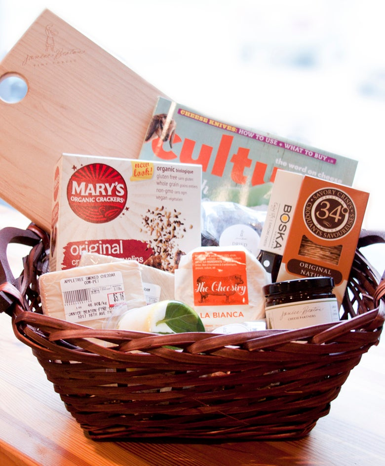 Image of Other Gift Baskets