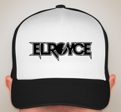 Image of NEW ! TRUCKER CAP