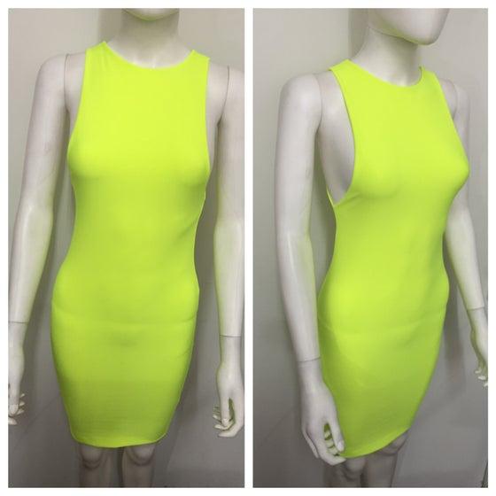 Image of Highlighter Dress