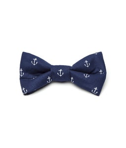 Image of Anchor - Bow Tie in the category  on Uncommon Paws.