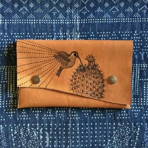 Image of Picaflor clutch