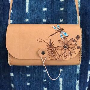 Image of Dragonfly Bag