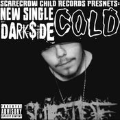 "Image of ""COLD"" Single CD"