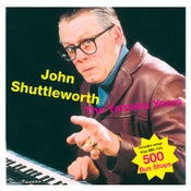 Image of John Shuttleworth - The Yamaha Years Double LP