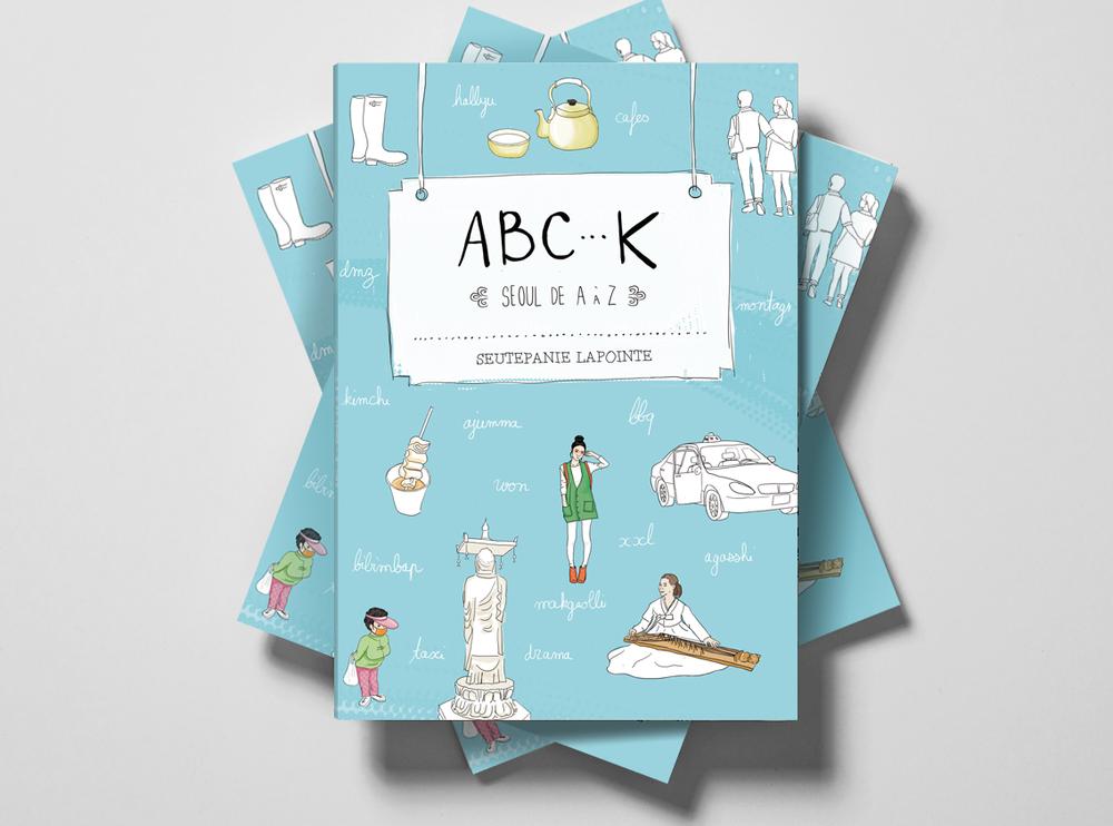 Image of ABC-K, Seoul de A à Z