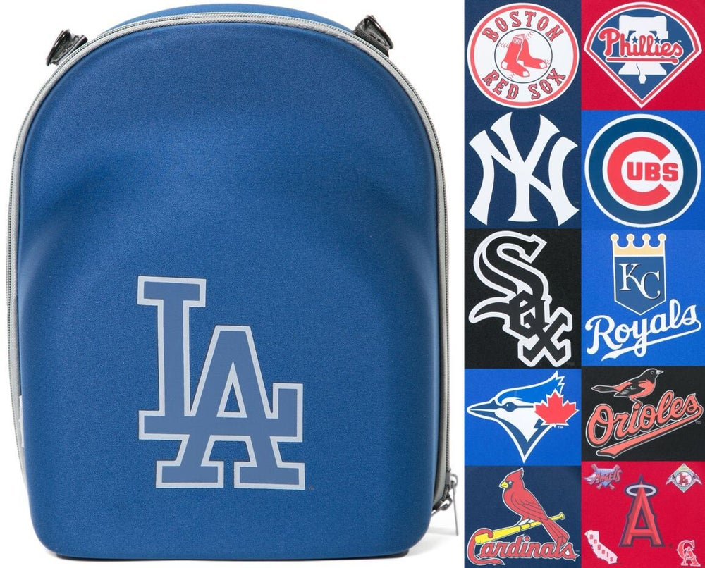 Image of MLB New Era 6 Cap Carrier