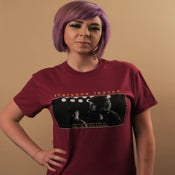 Image of Everyone Leaves T-Shirt: Pilgrim