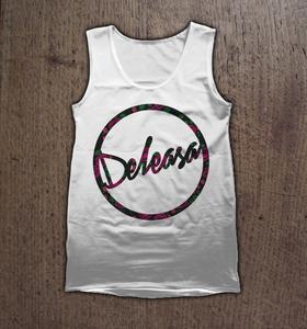 "Image of Deleasa Floral Tee ""Pre Order"""