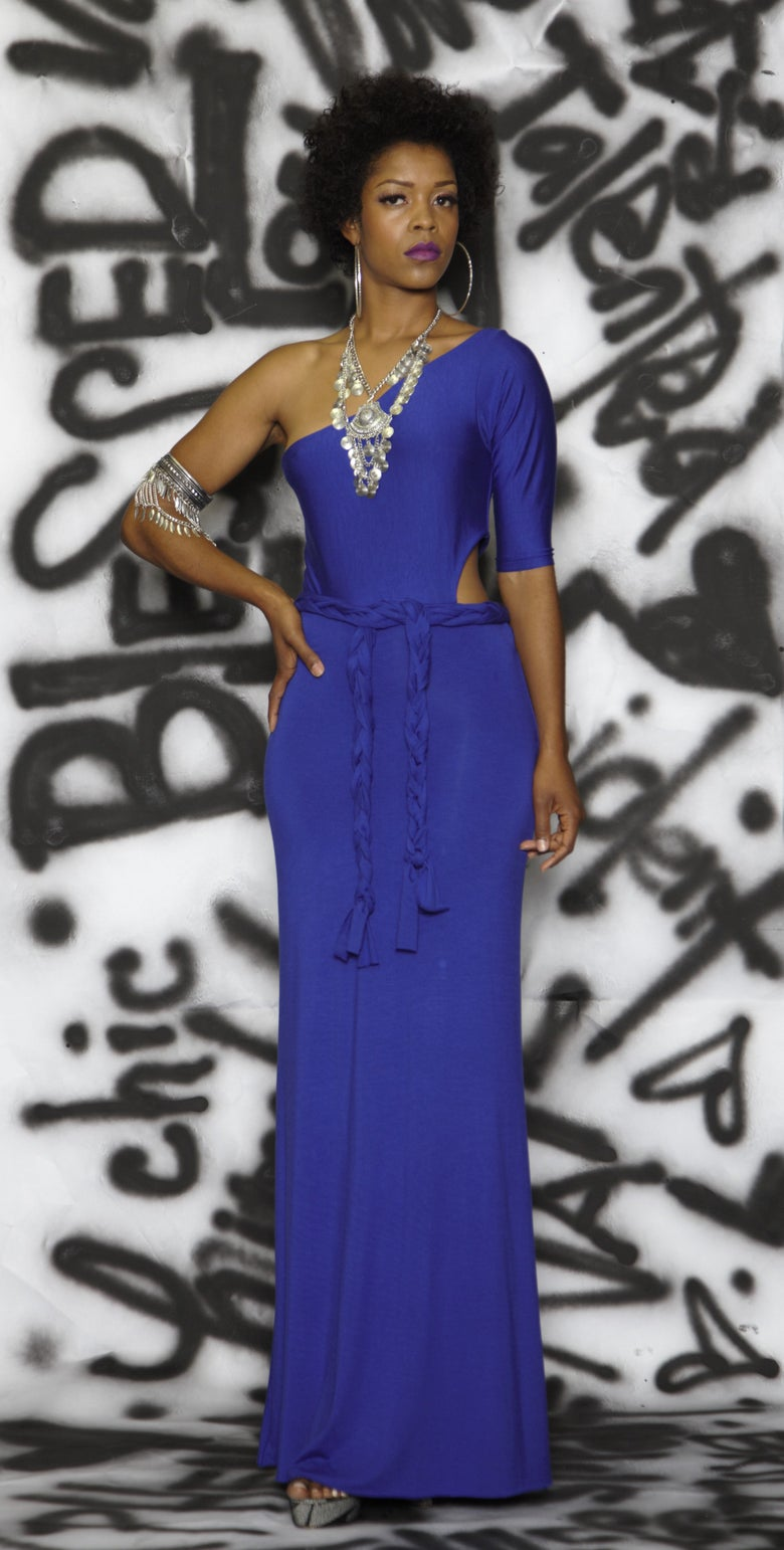 Image of Philthy Ragz Mya Dress