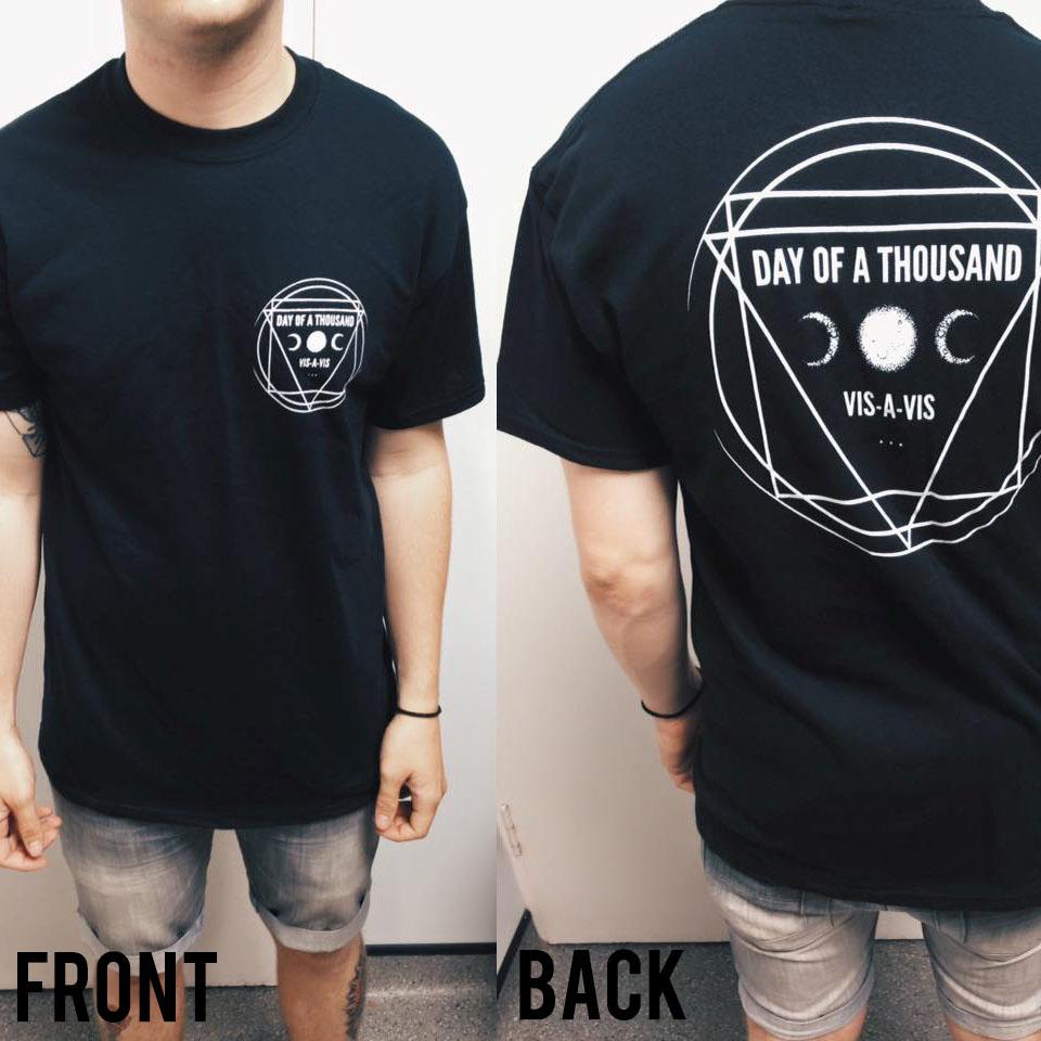 Image of Vis-A-Vis T-Shirt