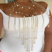 Image of Pearl-Fectionist Necklace
