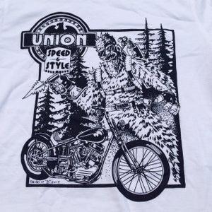 Image of YETI shirt
