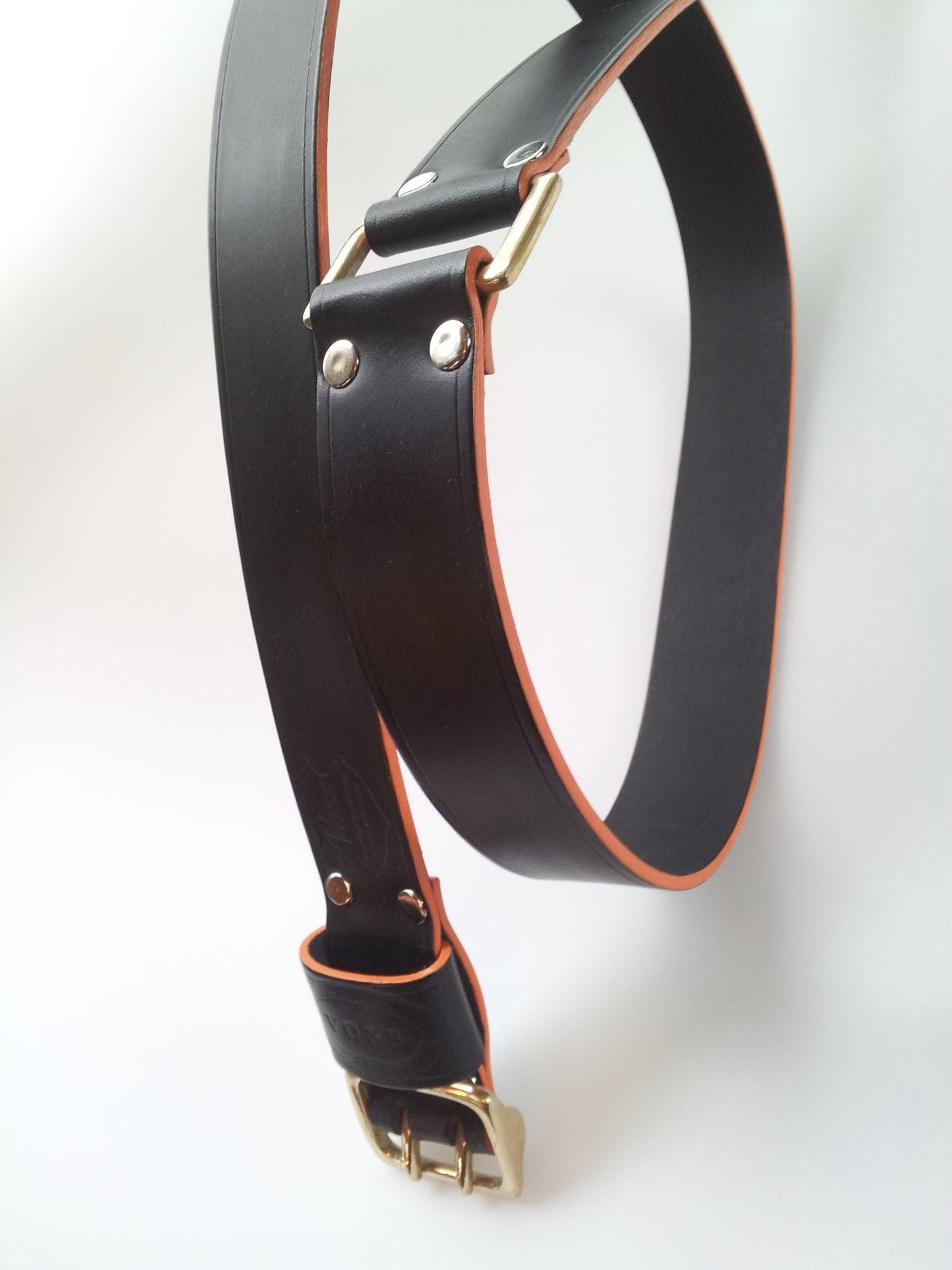 Image of Count / Black + Ob-Ext / Orange Edge