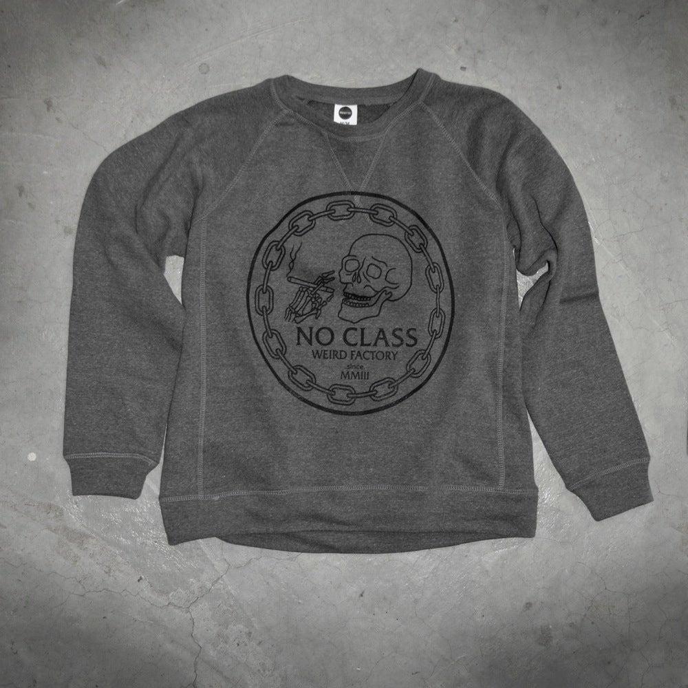 Image of NO CLASS - sweatshirt