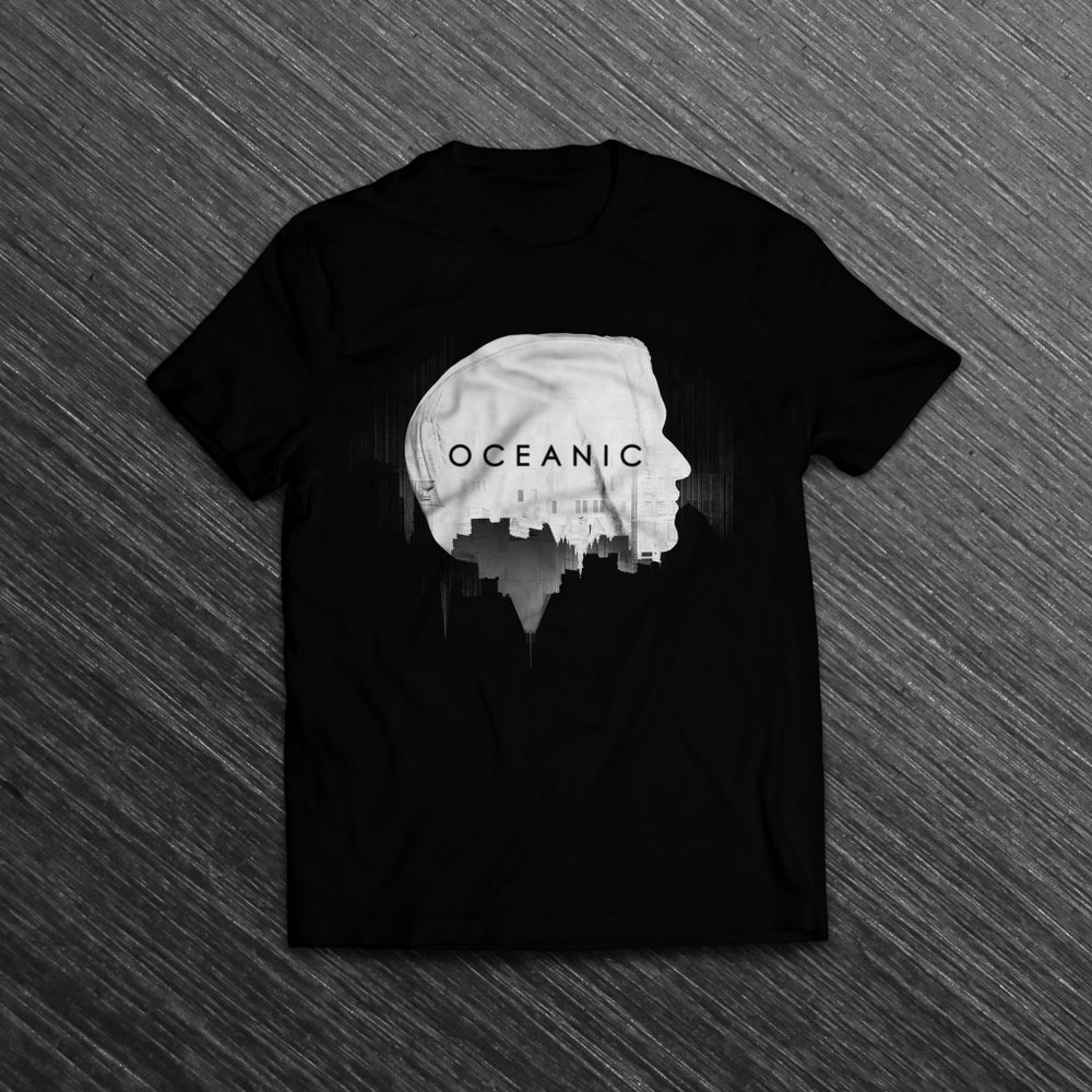 Image of City of Glass - T-Shirt