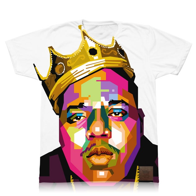 "Image of ""RESPEK B I G"" (Limited Edition)"