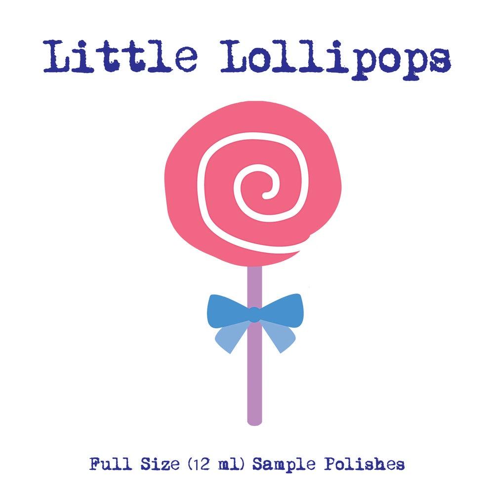Image of Little Lollipops