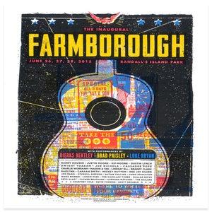 Image of Farmborough 2015