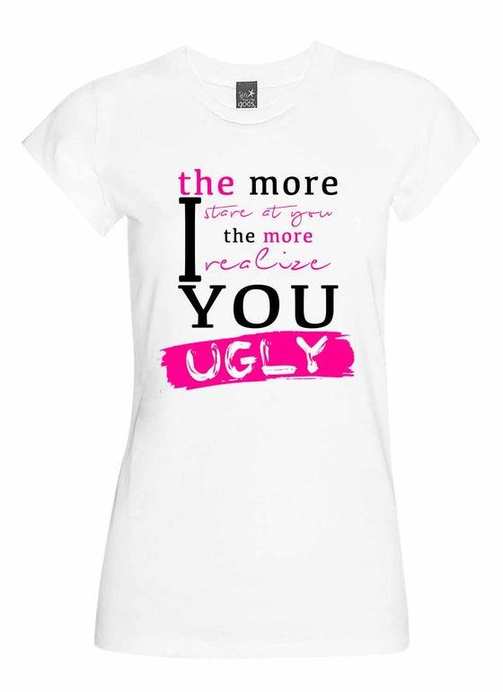 Image of Ugly Tee